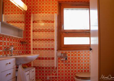 SHALOM - Salle de bain