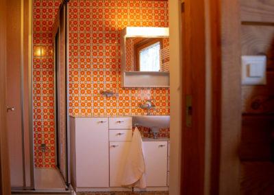 SHALOM - Salle de bains
